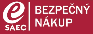 SAEC - bezpečný nákup