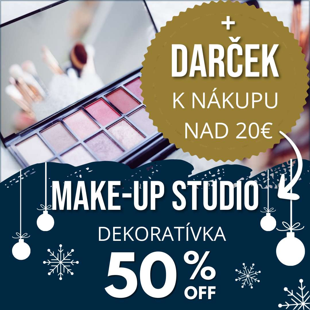 Make-up studio profesionals
