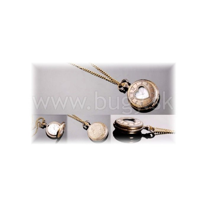 b328ba162 Bižutéria - náhrdelník s retiazkou, stredný, typ KU-M026 | Bugy.sk