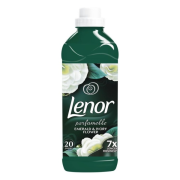 LENOR 600ml/20PD Emerald and Ivory Flowe