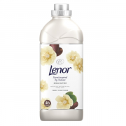 LENOR 1380ml/46PD Shea Buter