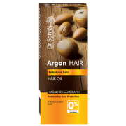 DR Sante Hair vlas.olej 50ml Argan