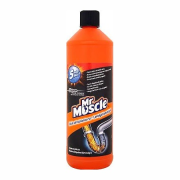 MR.MUSCLE cistic odpadu 1l