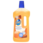 PRONTO 5v1 cistic na drevo 750ml