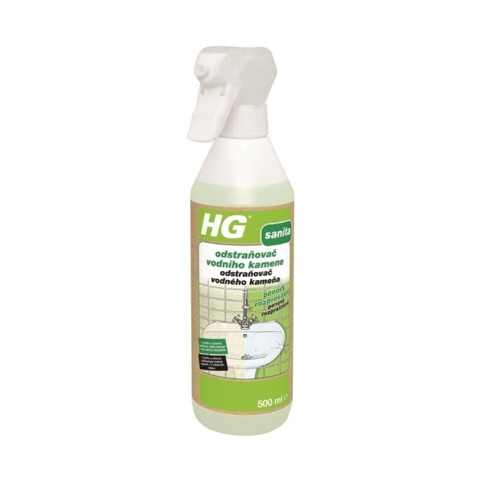 HG Green odstr.vod.kameňa 500ml
