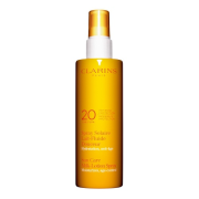 CLARINS Sun spray mlieko UVB20 150ml