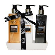 DK Spa Relax and Unwind Bath set