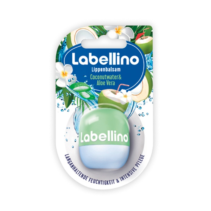 LABELLINO balz.7g Coconut and Aloe