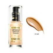 MF makeup Miracle Match 6 sand