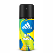 ADIDAS AP spray 150ml Get readu M