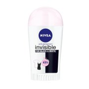 NIVEA deo stick B and W Clear 40ml