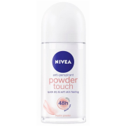 NIVEA deo roll-on Powder touch 50ml