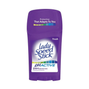 LADY SPEED stick Ph Active 45g