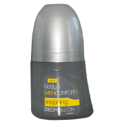 BODY-X Men Confort Roll-on 50ml insp