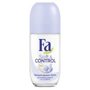 FA roll-on Soft and Contr.Caring Li 50ml