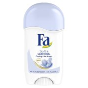 FA stick Soft and Control Car.Lila 50ml