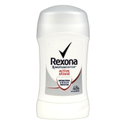 REXONA stick 40ml AP Active shield