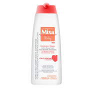MIXA baby sprch.krem 250ml COLD