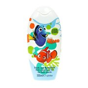 DISNEY SG 2v1 Nemo 200ml