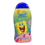 DISNEY samp and sprch.gel 300ml Kap,Spon