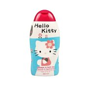 HELLO KITTY samp+kupel 300ml