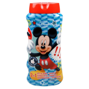 SAMPON V Mickey 2v1 sap.pena 475ml