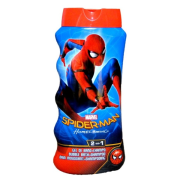 SAMPON V Spiderman 2v1 Sam+PDK 475ml