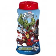 SAMPON V Avengers 2v1 sam.pena 475ml