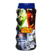 SAMPON V Star Wars 2v1 475ml