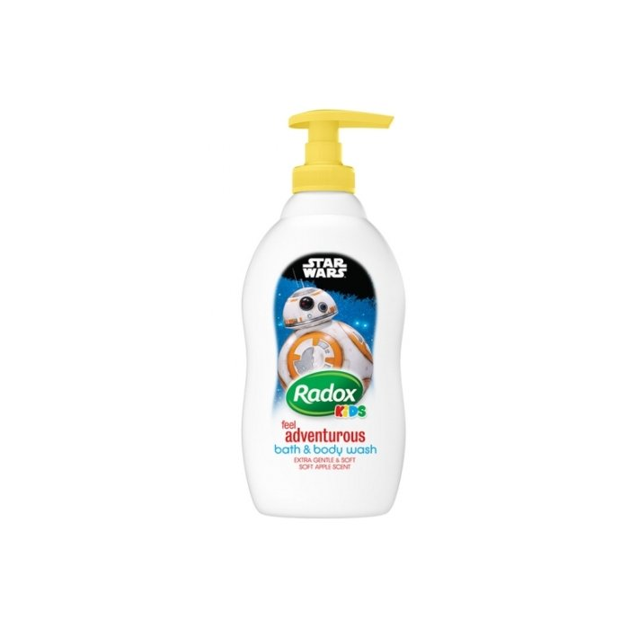 RADOX Kids SG 400ml Star Wars