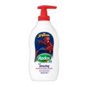 RADOX Kids SG 400ml Spiderman