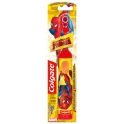 COLGATE ZK Kids Spiderman baterkova
