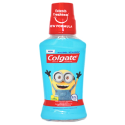 COLGATE UV 250ml Mimoni 6-12r.