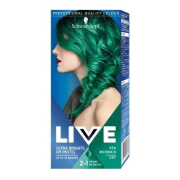 LIVE Color XXL Ult 97 Sea Mermaid