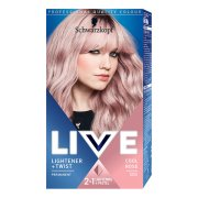 LIVE Ligtener and Twist 101 Cool Rose