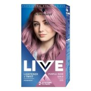 LIVE Ligtener and Twist 105 Purple rose