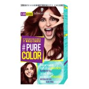 PURE COLOR 6,80 Ruzovy Brownie