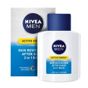 NIVEAmen VPH balzam 100ml ActEnergy
