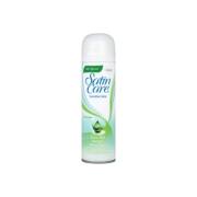 GILLETTE Satin care gel Aloe 200ml