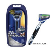 GILLETTE fusion prog.manual str.+1NH