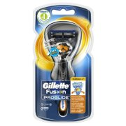 GILLETTE Fus PG FB Man.str+2NH