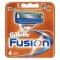 GILLETTE fusion NH 4ks normal