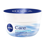 NIVEA krem Care 50ml vyzivny