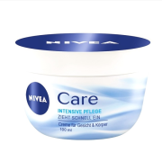NIVEA krem Care 100ml vyzivny