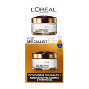 LOREAL AGE spec 65+Duo D+N 50ml