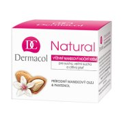 DC krem natural mandl.krem noc.50ml