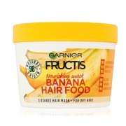FRUCTIS maska Banana 390ml