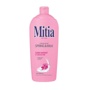MITIA TM 1l NN spring  and  milk