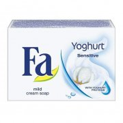 FA mydlo Jogurt sensitive 90g