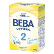 NESTLE BEBA OPTIPRO 2 6m 600g